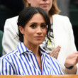 Markle Will Give An Introduction To Feminism