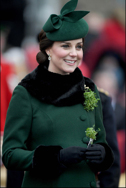 Traditional For The Duchess