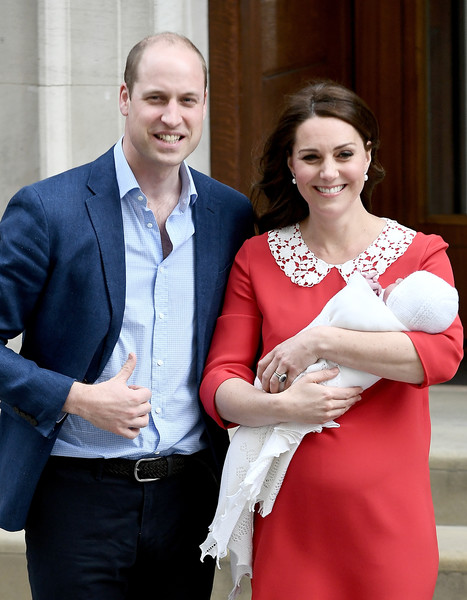 A Baby Wasn't Presented Until The Christening