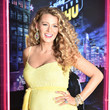 Blake Lively Shared Her News In Yellow — May 2019