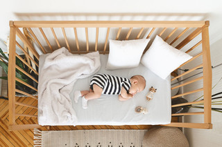 Build A Nursery And We'll Tell You What To Name Your Baby