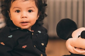 The Most Magical Baby Names For Disney Fans