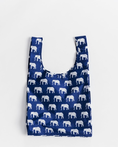 Bring Reusable Bags To The Grocery Store