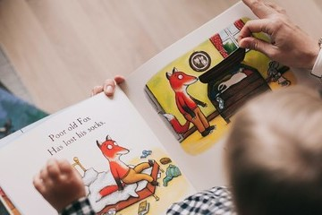 Vintage Books Every Parent Should Read To Their Kids