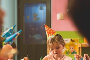 Let's Tone Down Those Over-The-Top Kid Birthday Parties