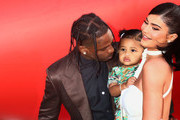 These Celebs Became Parents In Their Teens And Early Twenties