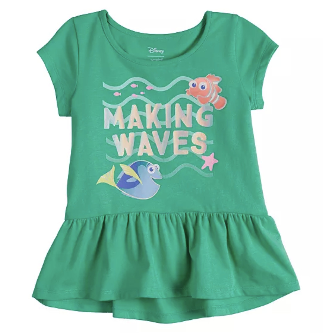 Affordable Baby Girl Clothes That Will Make You Squeal