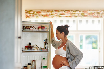 Superfoods To Eat During Pregnancy