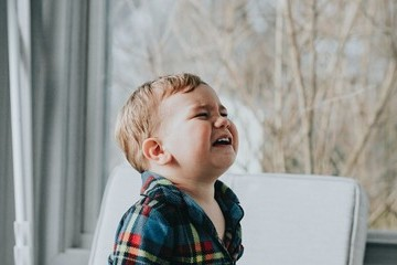 Stop Tantrums With These Veteran Parent Tricks