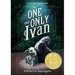 'The One and Only Ivan,' by Katherine Applegate