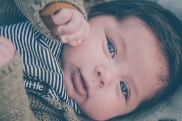 Baby Names We Expect To Decline In 2020