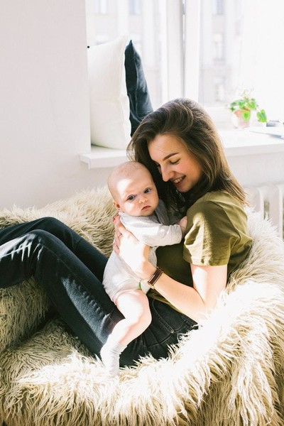Ways To Show More Self-Love As A Mom