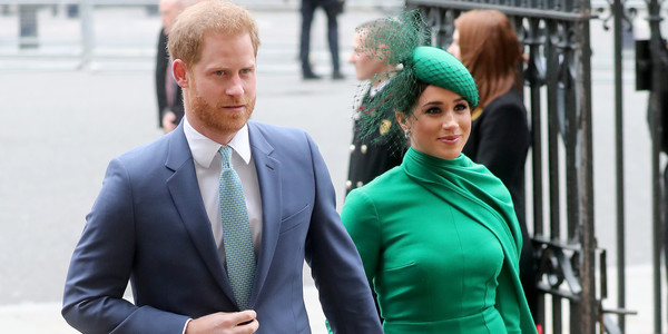 Everything We Know About The 2021 Royal Babies