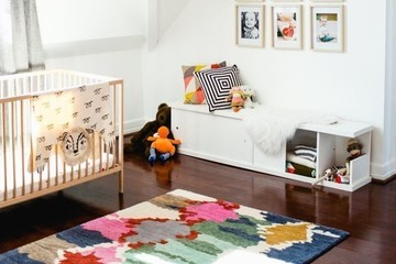 Gender Neutral Nursery Ideas You'll Want To Copy