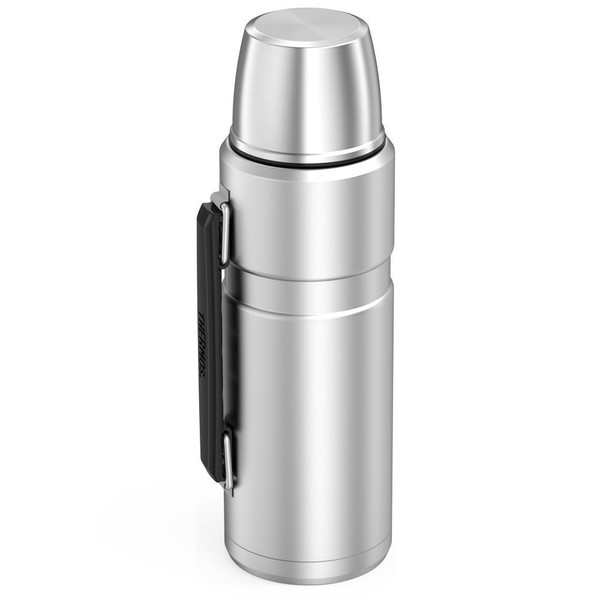 Use An Insulated Thermos
