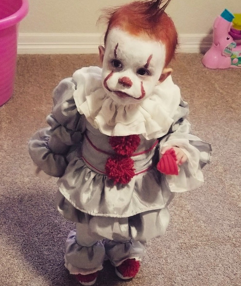 Inappropriate Baby Halloween Costumes.Halloween Costumes You Won T Believe Parents Approved For Their Kids Mabel Moxie