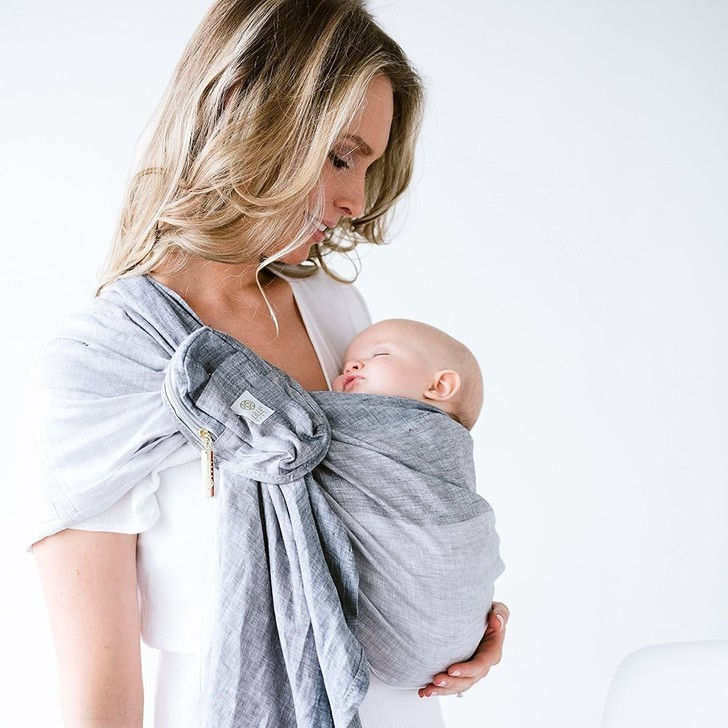 The Best Baby Carriers Of 2020