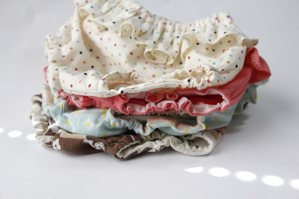 Ruffle Diaper Covers