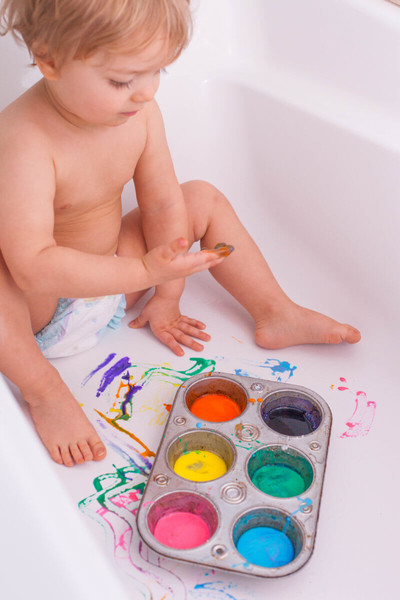 Fun Activities For You And Your Baby