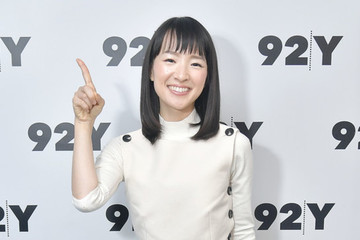 Get Your Family Organized At Home With Inspiration From Marie Kondo
