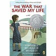 'The War That Saved My Life,' by Kimberly Brubaker Bradley