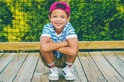 Moms Share Which Kid Styles Are Hot Where They Live