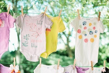 Swoon-Worthy Boho Baby Shower Ideas