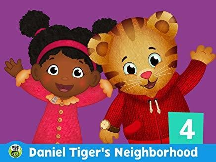 Daniel Tiger's Neighborhood, A PBS Show