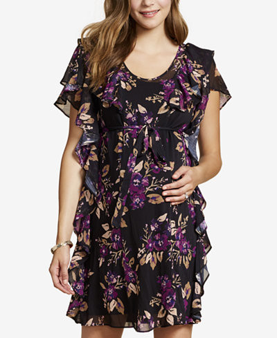 Macy's Maternity Must-Have