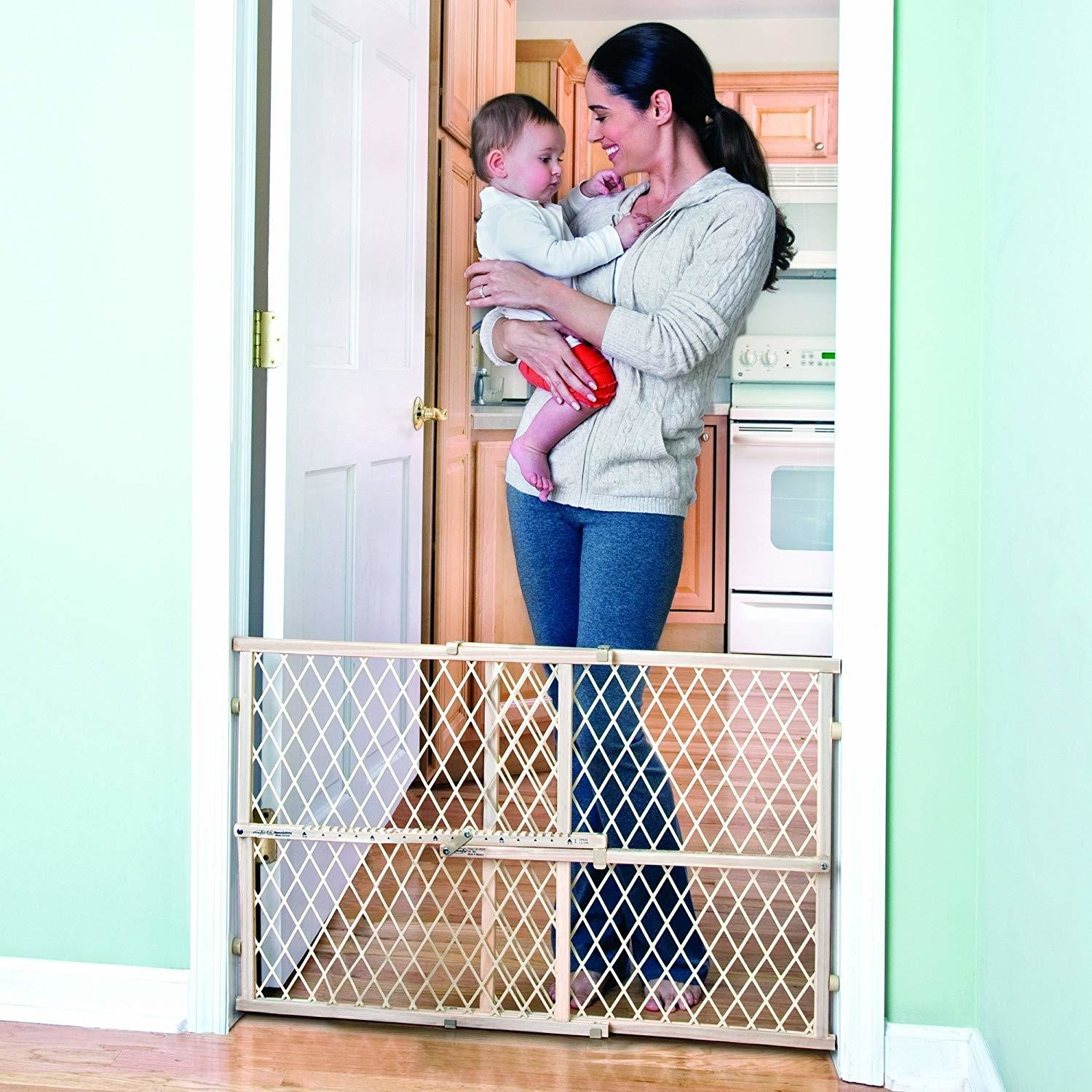 The Best Baby Safety Gates For 2019