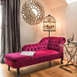 Kick back in a chaise lounge