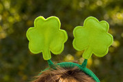 Ways To Celebrate St. Patrick's Day With The Whole Family