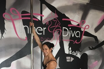 I Pole Danced Through My Pregnancies (And Wouldn't Have It Any Other Way)