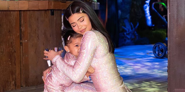 Photos From Stormi's Second Birthday Party