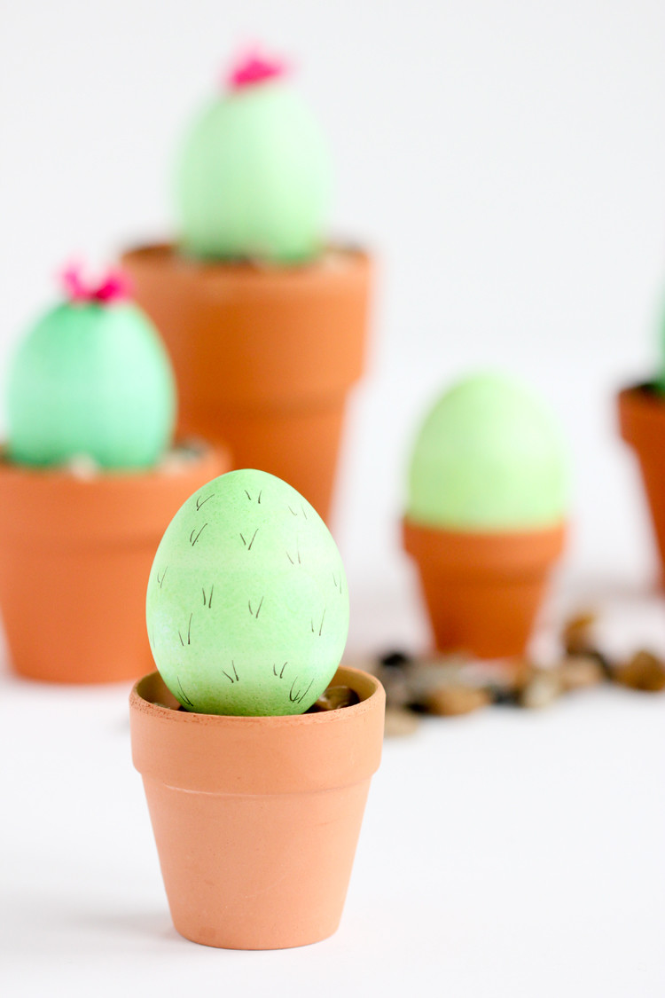 Self Care Ideas For Moms: Easter Egg Decorating Ideas Your Kids