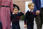 How Royal Parenting Has Changed Over The Years