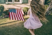 These Baby Names Are Uniquely American