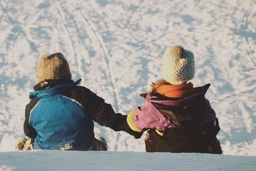 The Best Winter Activities To Get Your Kids Outdoors