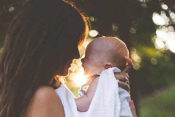 Lessons You Learn Through Adopting A Baby