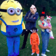 Look Out For Despicable Me Characters