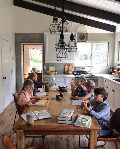 Myth: Homeschoolers Are Always Home