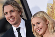 30 Times Kristen Bell And Dax Shepard Were #ParentGoals