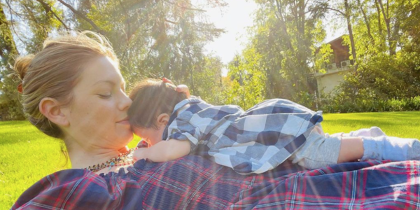 The Best Celebrity Baby Names Of 2021 (So Far!)