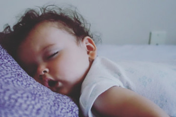 This App Will Help Get Your Baby To Sleep Through The Night
