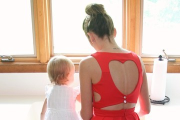 Your Guide To Surviving (And Enjoying) Life As A SAHM