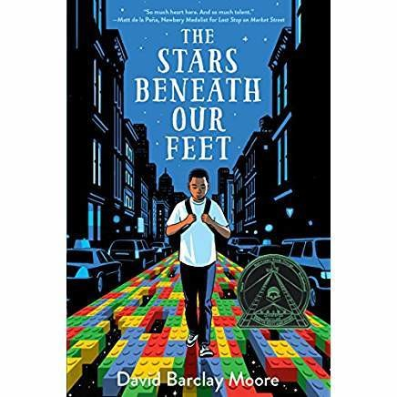 'The Stars Beneath Our Feet,' by David Barclay Moore