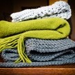 Learn To Fold Clothes