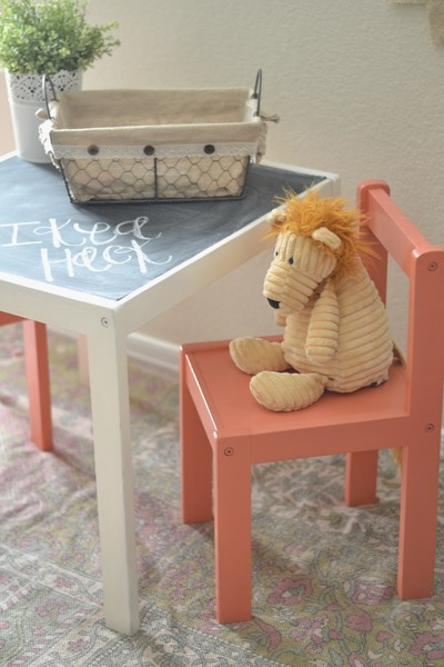 IKEA Hacks For Your Kids' Rooms