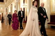The Style Evolution Of Royal Maternity Looks