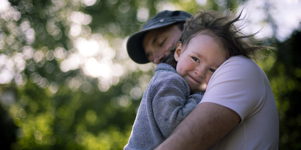 Raising Kids Without Perpetuating Toxic Masculinity